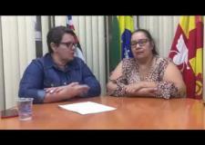 IRACEMÁPOLIS CONFIRMA O PRIMEIRO CASO DE CORONAVÍRUS