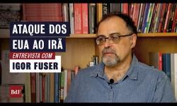 ANÁLISE DO CONFLITO CAUSADO PELO ATAQUE AMERICANO AO IRÃ