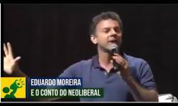 O DESMONTE DO ESTADO