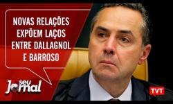 NOVAS RELAÇÕES DA LAVA JATO EXPÕEM LAÇOS ENTRE DALLAGNOL E BARROSO
