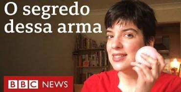 ÁGUA E SABÃO: UMA ARMA CONTRA O CORONAVÍRUS