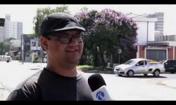 MOTORISTA DE RIO CLARO É MULTADO POR AVANÇAR O SINAL VERMELHO, MAS NO LOCAL NÃO EXISTE SEMÁFORO!