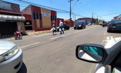 CIDADANIA: DESCASO E DESRESPEITO COM MOBILIDADE NA ZONA NORTE