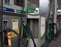 Petrobras aumenta preços do diesel e gasolina nas refinarias