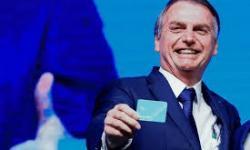 GOVERNO BOLSONARO GASTOU R$ 8 MI EM VIAGENS
