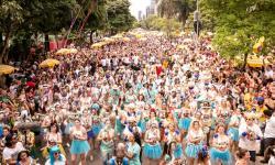 Fintech de soluções financeiras cria ação para apoiar cordeiros no pré-Carnaval de São Paulo