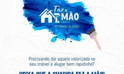 Guarida passa a oferecer serviço de reforma para agilizar locações