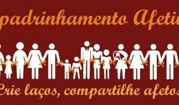 PROGRAMA DE APADRINHAMENTO AFETIVO BUSCA NOVOS VOLUNTÁRIOS EM ARARAS