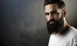 Produtos Masculinos: modeladores para cabelo e barba