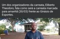 JUSTIÇA ACEITA PEDIDO DA PREFEITURA E PROÍBE CARREATA PRÓ-REABERTURA DO COMÉRCIO EM ARARAS