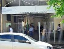 ATENDIMENTO AO PÚBLICO NAS REPARTIÇÕES MUNICIPAIS RETORNAM A PARTIR DESTA QUARTA-FEIRA (3)