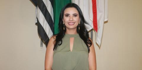 Vereadora Mirian Vanessa solicita manutenção da suspenção do corte de água