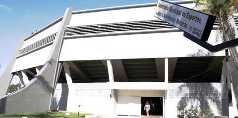 Secretaria de Esportes cadastra times para o Campeonato de Futebol Amador 2022