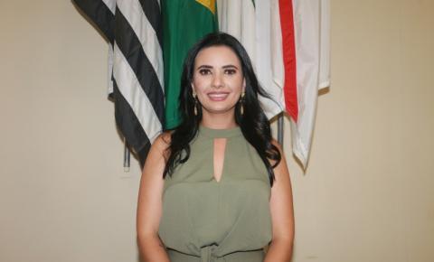 Mirian Vanessa solicita mais uma sala de vacinação para a região leste