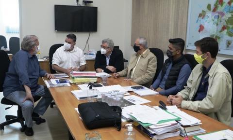 Prefeitura e Santa Casa iniciam tratativas para instalação de Centro Oncológico em Araras