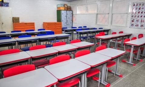 Começa hoje (19) período de recuperação intensiva nas escolas estaduais de São Paulo
