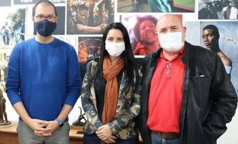 Mirian Vanessa comemora recurso de R$ 200 mil para a saúde