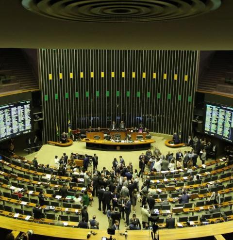 CONGRESSO DERRUBA VETO DE BOLSONARO E AUMENTA O LIMITE DO BENEFÍCIO DE PRESTAÇÃO CONTINUADA (BPC)
